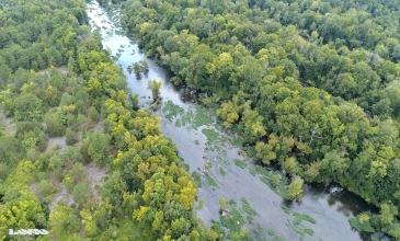 Roanoke River Basin Association Embarks on New Study